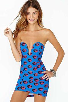 Shop now: Helix Dress