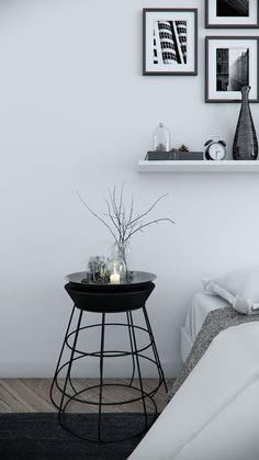 Interior Inspo | 3D Roundup (via Bloglovin.com )