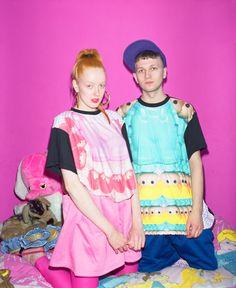 rave fashion 90s - Google-haku