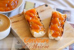 confiture d'abricots 5