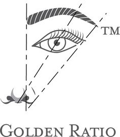 How to get perfect brows for your face shape.