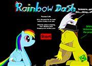 Rainbow Dash Shooter
