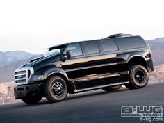 Ford F-750 -
