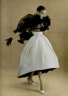 Christian Dior | 1957