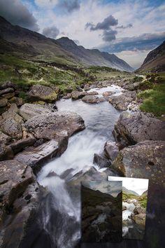 How to combine photos to achieve perfectly balanced exposures