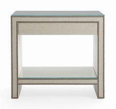 Bernhardt Bedside Table