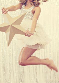 Be a star #rsvp #nightout #sparkle #inspiration
