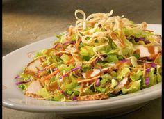 Salad, Salad, Salad -