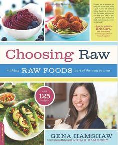 Choosing Raw Giveaway! | Vegan Yack Attack