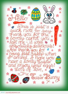 Quotes On Easter | My Quotes Home - Quotes About Inspiration