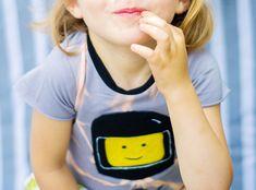 DIY Lego Space T-Shirt