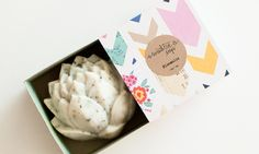 Nettle & Lemongrass Soap - BLOOMALIA Lotus Soap - Natural, Handmade, Cold Processed, Vegan. http://www.etsy.com/shop/seventhtreesoaps