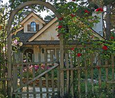 ~Carmel Cottage~