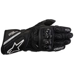 Alpinestars GP Plus Gloves at RevZilla.com