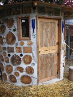 Wood Slice Resort