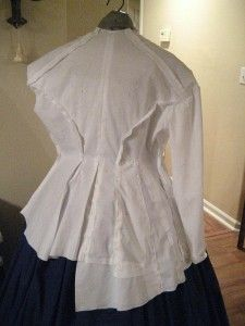 Tips & Tricks to Help You Look Like You Stepped Out Of The 1860s! civil war
