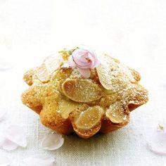 Little Almond & Orange Cakes Recipe Ideas - Healthy & Easy Recipes