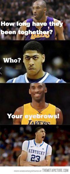 Heh heh heh... I still hate Kobe.