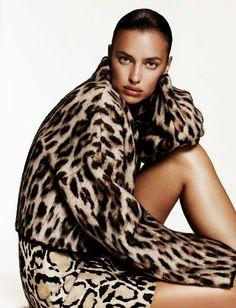 Vogue Spain, September 2014