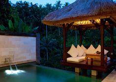 asian decor Bali furniture