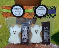 cute Halloween treat