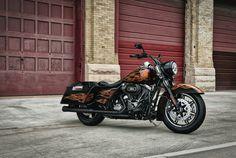 Harley-Davidson 2012 Road King®