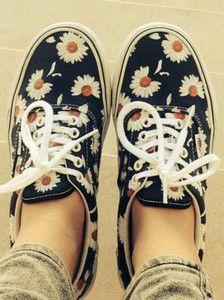 vans shoes size shoes