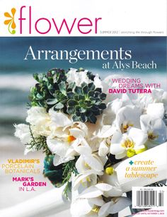 flower arrang, flower magazin, flower plant, floral idea, blog