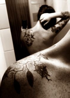 tattoo thing