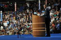 President Obama Rallies America to Move 'Forward'