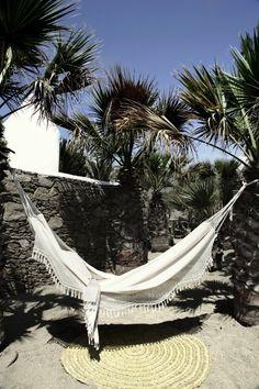 . hammock time