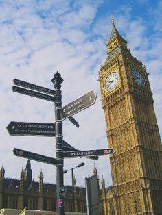 London #RideColorfully