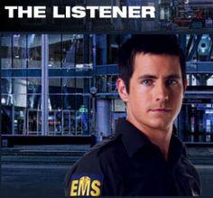 The Listener - 3x11 Captain Nightfall!
