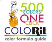 ColoRit Color Formula Guide   Rit Dye...  ~  ... Endless ideas!