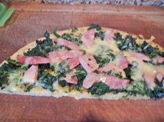 Konoske Gluten Free Pizza-This is a must try!