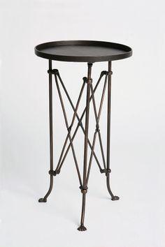 Side table option