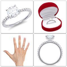 #verlobungsring #verlobung #hochzeit #ring #silber #925