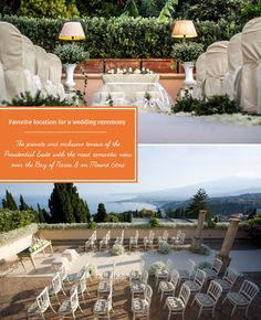 Delightful Sicilian weddings at Belmond Grand Hotel Timeo. @Green Wedding Shoes / Jen Campbell