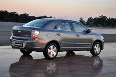 carro novo: Chevrolet Cobalt 2013
