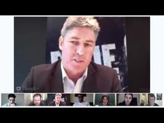 Carlton President Stephen Kernahan spoke to fans directly after the second episode of The Blue Print via Google+. The blue print and the hangouts are a great source for keeping up with internal and external Carlton news
