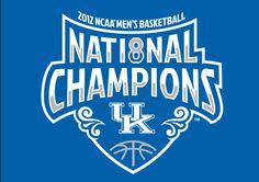 2012 National Champions!