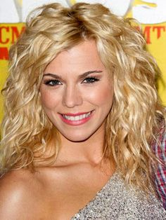 Kimberly Perry - I love her hair!
