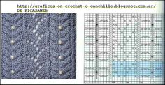 Grafic tricotat