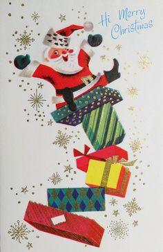 Hi Merry Christmas