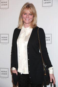 Cheryl Tiegs is 66