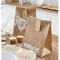 gift bag ideas / impressionen.de