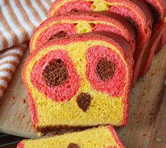 """30 """"Surprise-Inside"""" Cake & Treat Ideas"""