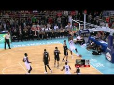 ▶ Top 10 Plays From 2014 NBA Global Games - YouTube