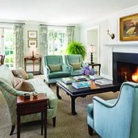 Rye's Most Gorgeous Center-Hall Colonial - Westchester Home - Fall 2013 - Westchester, NY