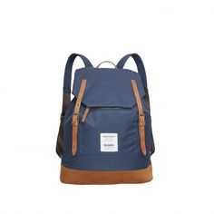 Awesome! Norse Projects x Ally Capellino 'Fjell Nylon' Rucksack $270